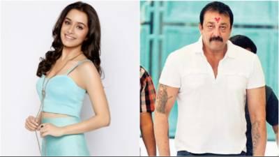 سنجے دت کی فلم''بھومی'' اور شردھا کپور کی'' حسینہ پارکر'' اکھٹے ریلیز کی جائیں گی