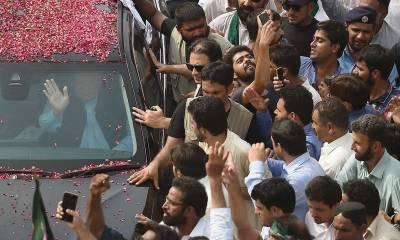 یہ منتخب وزیراعظم کی نہیں 20 کروڑ عوام کی توہین ہے : نواز شریف