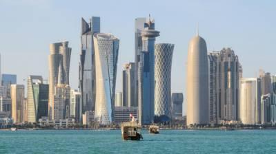 قطر اپنے نصف سرمایہ کاروں سے ہاتھ دھو چکا ہے: بلوم برگ