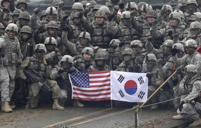 شمالی کوریا کے حملے کا فوری جواب دینے کے لیے تیار ہیں، جنوبی کوریا