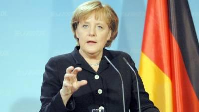جرمن چانسلر کی جماعت نے افغان مہاجرین کی ملک بدری کی تائید کر دی