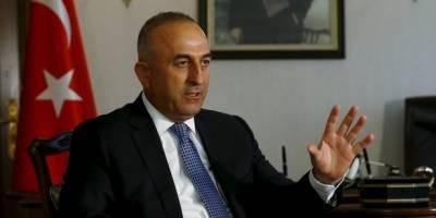 ترک وزیر خارجہ کی اہلیہ کو فلپائن میں لوٹ لیا گیا