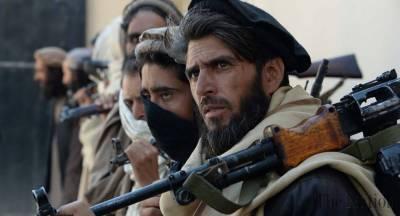 طالبان نے افغان ضلع جانی خیل پر دوبارہ قبضہ کرلیا