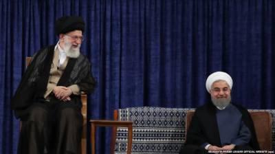 ایرانی قاتل گینگ کا سرغنہ صدرروحانی کی تاج پوشی کا نگران