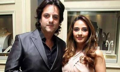 معروف بھارتی اداکار فردین خان کےگھر بیٹے کی پیدائش
