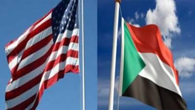 امریکا اور مصر کی مشترکہ فوجی مشقوں میں سوڈان کوبھی دعوت