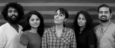 بھارتی نوجوانوں کی منفرد اندازمیں پاکستان کو یوم آزادی پرمبارک باد، گانا ڈیڈیکیٹ کردیا