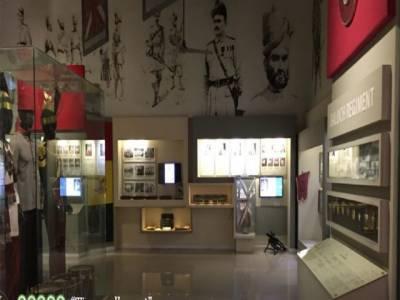 یو م آزادی پر آرمی میوزیم عوام کیلئے کھولنے کا اعلان