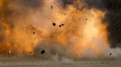 کوئٹہ میں زور دار دھماکہ، متعدد افراد جاں بحق
