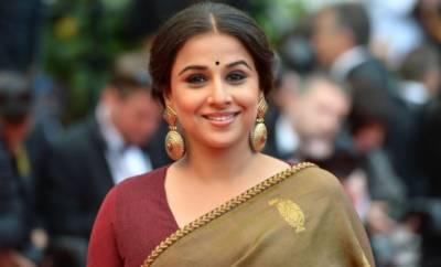 ودیا بالن بھارتی سنسر بورڈ میں شامل