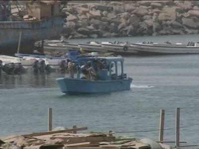 عرب اتحادی طیاروں نے المخا بندرگاہ پر دہشت گردی کی حوثی سازش ناکام بنا دی