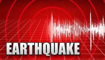 قلات اور گرد و نواح میں 3 اعشاریہ 9 شدت کے زلزلے کے جھٹکے