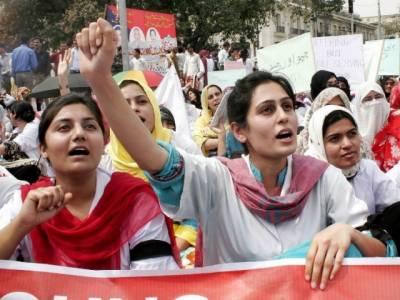 لاہور ینگ ڈاکٹرز کا کل سے ایمرجنسیاں بند کرنیکا اعلان