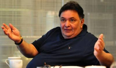 رشی کپور کی پاکستانیوں کو یوم آزادی کی مبارکباد