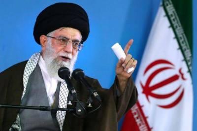 فوجی دھمکی کے حربے کے استعمال کا زمانہ ختم ہو گیا ،ایران کی امریکا کو وارننگ