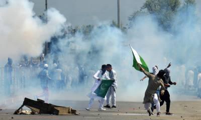 مقبوضہ کشمیر میں بھی پاکستان کا یوم آزادی جوش و خروش سے منایا گیا