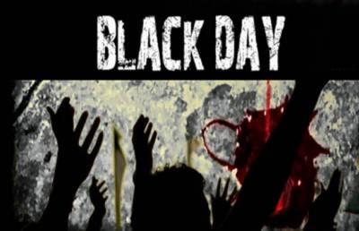 بھارت کے یوم آزادی پر کشمیریوں کا یوم سیاہ، مکمل شٹر ڈاؤن ہڑتال