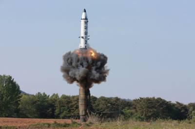 شمالی کوریائی میزائل میں یوکرائنی راکٹ انجن کے استعمال کا انکشاف
