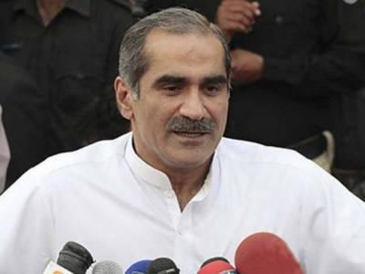 نواز شریف نے عوامی رابطہ مہم جاری رکھنے کا فیصلہ کیا ہے، سعد رفیق