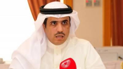 قطری میڈیا بھی خلیجی بحران کا حصہ ہے: بحرین