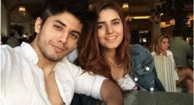 مومنہ مستحسن کا دانیال ظفر سے شادی کا فیصلہ