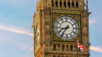 لندن کا بگ بین چار سال کے لیے خاموش