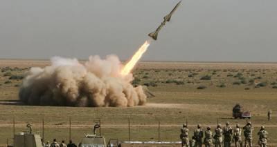ایران کا بیلسٹک میزائل پروگرام دنیا کیلئے خطرناک ہے،ہیڈرنوئرٹ