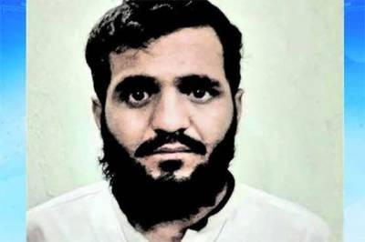 کراچی: چودھری اسلم پر خودکش حملہ کرنیوالے کا بھائی ساتھیوں سمیت گرفتار