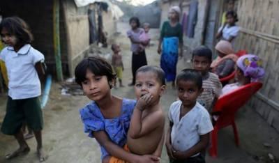 روہنگیائی مسلمان مہاجرین کو ڈی پورٹ کرنے پر اقوام متحدہ کا اظہارتشویش