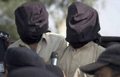 پشاور:محکمہ انسداد دہشت گردی کی کارروائی، 2دہشت گرد گرفتار