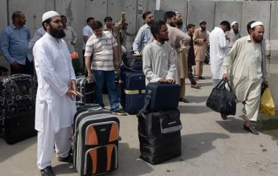 روزگار کی تلاش میں عرب ممالک جانیوالے پاکستانیوں کی تعداد میں کمی