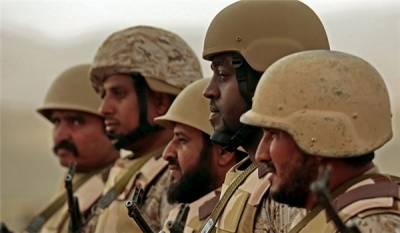 سعودی عرب کی سرحد پر شدید لڑائی،درجنوں ہلاکتیں
