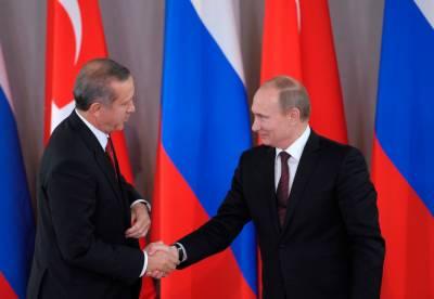 ترکی، روس قابل اعتماد ترین ممالک کی فہرست میں ساتویں نمبر پر