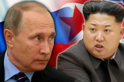 فوجی کارروائی سے شمالی کوریاکے جوہری مسئلے کا حل قابل قبول نہیں،روس