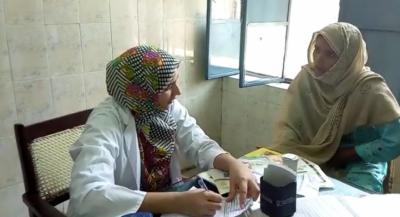 وزیراعلی پنجاب کے حکم پر ضلعی انتظامیہ کی نگرانی میں جلالپوربھٹیاں میں 5 روزہ میڈیکل کیمپ