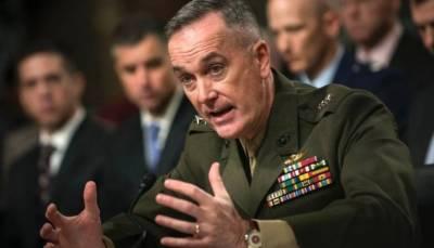 امریکہ اور چین نئے فوجی رابطہ نظام کے قیام پر متفق