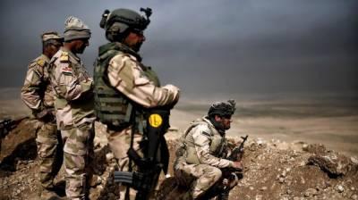 عراق خودکش بم حملے میں 7اہلکار ہلاک متعدد زخمی