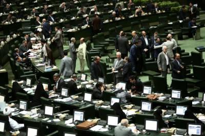 امریکا کو مذہبی آزادیوں بارے رائے دینے کا حق نہیں ہے،ایران