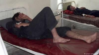پشاور میں کانگو وائرس کے باعث دو ماہ میں 3 افراد جا ں بحق