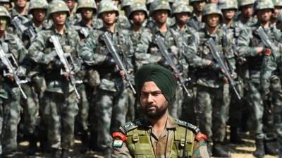 بھارت اور چین کے ممکنہ فوجی تصادم نے دنیا بھر کے دفاعی ماہرین کو پریشان کر دیا