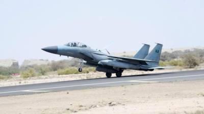 امریکا اور سعودی عرب کی چھٹی فضائی مشقیں، جدید طریقوں کا استعمال