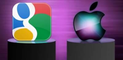 گوگل ڈیفالٹ سرچ انجن رہنے پر ایپل کو 3 ارب ڈالر دے گا