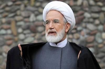 ایران میں اپوزیشن لیڈر مہدی کروبی نے بھوک ہڑتال کر دی
