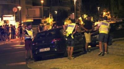 بارسلونا: دوسرا حملہ ناکام بنا دیا گیا، پانچ مشتبہ ملزمان ہلاک