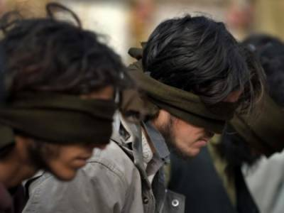 کراچی کے مختلف علاقوں میں پولیس کی کارروائیاں ، 2 ملزمان گرفتار