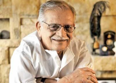 بھارتی شاعر گلزار کی82 ویں برسی آج منائی جارہی ہے