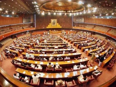 انتخابی اصلاحات بل کی منظوری کیلئے پی ٹی آئی نے چار مطالبات رکھ دیئے