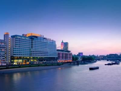 برطانیہ میں قائم قطری ہوٹلوں کا بائیکاٹ جاری