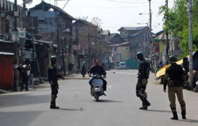 بھارتی افواج کے مظالم جاری، مزید 2کشمیری نوجوانوں کو شہید کردیا