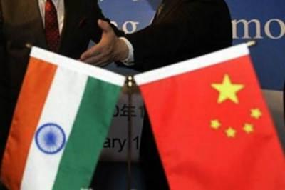 نئی دہلی اور بیجنگ کے درمیان سرحدی کشیدگی میں اضافہ